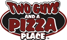 Two Guys and A Pizza Place